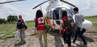 """المتحدث بإسم الصليب الاحمر: """"خلال العام المنصرم حصل 90 الف شخص على أطراف بدل التي فقدوها، والوضع الإنساني في اليمن هو الاسوأ عالميا"""""""