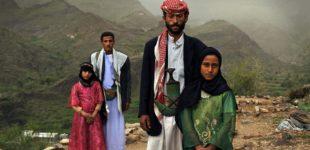 الزواج بالإكراه: آفة تأكل صغيرات اليمن