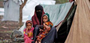 """منظمات محلية: """"ماتقدمه الأمم المتحدة غيركافٍ لتوفير إحتياجات أكثر من أربعة ملايين نازح"""""""